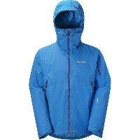 モンテイン Montane メンズ スキー ウェア【Axion Neo Alpha Jackets】Electric Blue/Blue Spark Lining