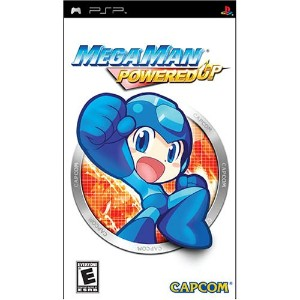 Mega Man Powered Up (輸入版)