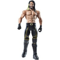 【WWE Wrestling Series 60 - Seth Rollins Action Figure by Mattel】 b015qzn0sm