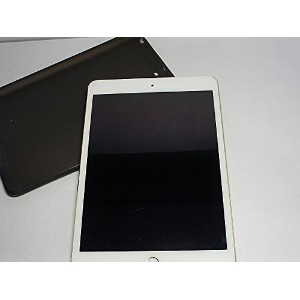 docomo版 iPad mini 3 Wi-Fi Cellularモデル 16GB MGYR2J/A ゴールド 白ロム