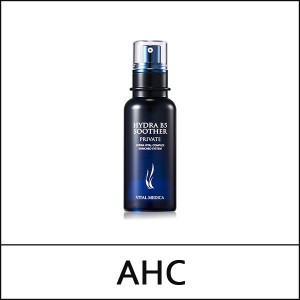 [A.H.C] AHC (sg) Hydra B5 Soother 50ml