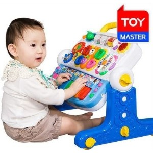 [TOY MASTER] edu table / baby toys / mobile / piano / baby gym / toddler / desk / Toys