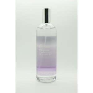 [アメリカ直送]The Body Shop White Musk Fragrance Mist 100ml 3.3oz - Perfume Fragrance Spray