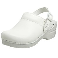 [ダンスコ] dansko Ingrid 638-010101 White (White Box/41)