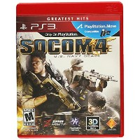 SOCOM 4: U.S. Navy Seals (輸入版)