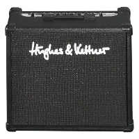 Hughes&Kettner ギター・コンボアンプ EDITION BLUE 15DFX (HUK-EDB15DFX)