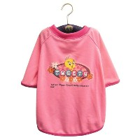 Tシャツ(ハンガー付き) S 小型犬用 WB-TS1 ピンク 5503h
