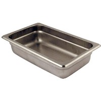 VOLLRATH 18-6 スーパーパンSP5 30422 1/4 65mm