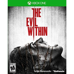The Evil Within (輸入版:北米) - XboxOne
