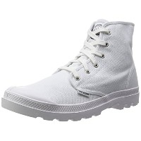 [パラディウム] Palladium Pampa Hi 02352 109(White/Navy/31.0)
