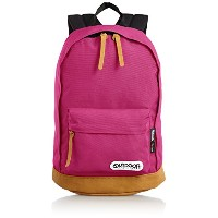 [アウトドアプロダクツ] OUTDOOR PRODUCTS OUTDOOR PRODUCTS アウトドア プロダクツ DAY PACK 4052EXPT 4052EXPT FUCHSIA (PINK)