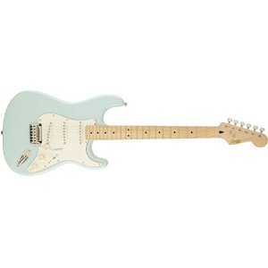 Squier エレキギター SQ DELUXE STRAT MN DNB