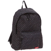 [ディッキーズ] DICKIES DAY PACK SMALL DOT 14124200 MULTI (マルチカラー)