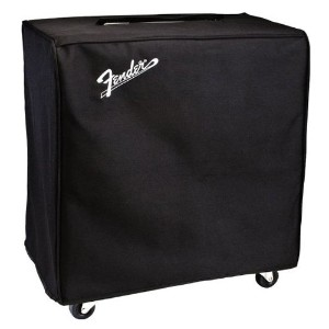 Fender フェンダー アンプパーツ MULTI-FIT AMPLIFIER COVER - PRINCETON 112/65, CYBER CHAMP, FM65R