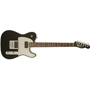 Squier エレキギター SQ J5 TELECASTER BLK