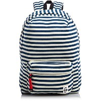 [チャムス] リュック Hurricane Day Pack Sweat CH60-0622 Navy/Natural