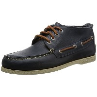 [トップサイダー] TOP-SIDER A/O CHUKKA BOARDWALK STS10071 BLUE(BLUE/9)