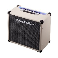 Hughes&Kettner ギター・コンボアンプ EDITION BLUE 60DFX #White HUK-EDB60DFX #W