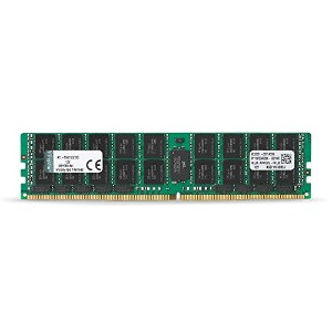 キングストン Kingston Lenovo ThinkServer/ThinkStation用増設メモリ DDR4-2133(PC4-17000) 32GB ECC LRDIMM Quad...