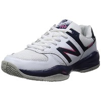 [ニューバランス] new balance NB WC796 D NB WC796 D WN1 (WHITE/NAVY/24.5)