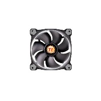 Thermaltake Riing 12 - White LED LEDファンRiingシリーズ FN911 CL-F038-PL12WT-A