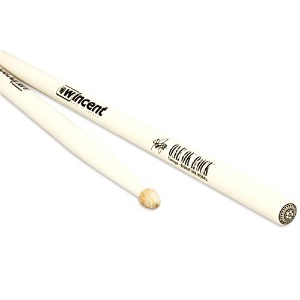 Wincent Drumsticks (Hickory) ドラムスティック/白色 W-TYSCWII (Tomoya/ONE OK ROCK シグネイチャー)