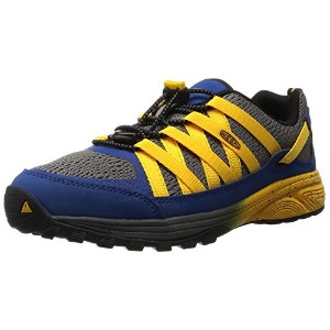 [キーン] KEEN KIDS Versatrail KIDS Versatrail 1014435 (True Blue/Keen Yellow/20)