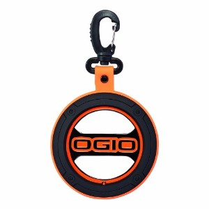 OGIO TARGET CUP METAL 40321 23 オレンジ 108MM