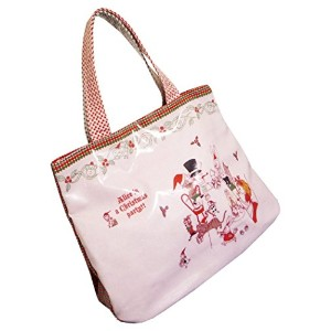Shinzi Katoh Alice mini bag Tea ALB1-01