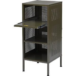 journal standard Furniture ALLEN STEEL SHELF SMALL KHAKI