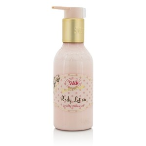 サボン Body Lotion - Candy Blossom (Girlfriends Collection) 175ml