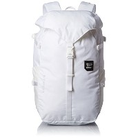 [ハーシェルサプライ] BARLOW LARGE TRAIL 10271-01176-OS WHITE WHITE