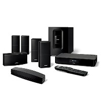 Bose SoundTouch 520 home theater system : ホームシアターシステム SoundTouch 520
