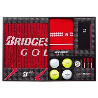 BRIDGESTONE(ブリヂストン) BRIDGESTONE GOLF TOUR B330 ボールギフト  G6B4R