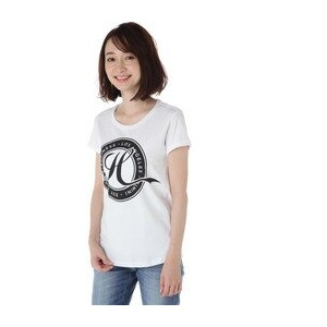 HAPPINESS 10 / HAPPINESSロゴTシャツ【アングローバルショップ/ANGLOBAL SHOP Tシャツ・カットソー】