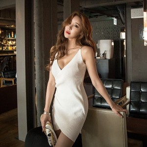 [GUMZZI] korea sexy style Fashion no.1 GUMZZI / party / club / wedding / lingerie / [st1757d]