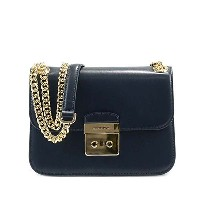 Michael Kors(マイケルコース) ナナメガケバッグ 30H6GS9L2L 414 ADMIRAL(NAVY)