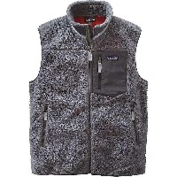 パタゴニア メンズ ベスト トップス Patagonia Men's Classic Retro-X Vest FEATHER_GREY