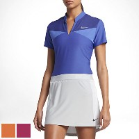 Nike Ladies Zonal Cooling Swing Knit Polo【ゴルフ レディース>トップス】