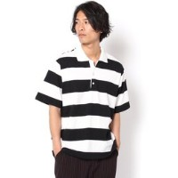 BIGラガーシャツ【フーズフーギャラリー/WHO'S WHO gallery Tシャツ・カットソー】
