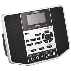 BOSS AUDIO PLAYER with GUITAR EFFECTS eBand JS-10