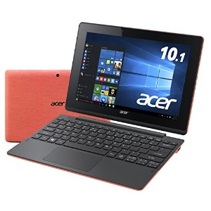Acer 2in1 タブレット Aspire Switch 10 E SW3-016-F12D/RF /Windows 10/10.1インチ/Office MobileプラスOffice...