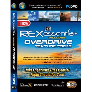 REX Essential PLUS with Overdrive(FSX)(輸入版)