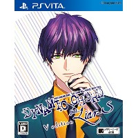 DYNAMIC CHORD feat.Liar-S V edition (通常版) - PS Vita