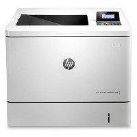 日本HP LaserJet Enterprise Color M552dn B5L23A#ABJ