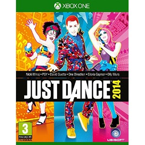 Just Dance 2014 - NONE ENGLISH CASE (Xbox One) (輸入版)
