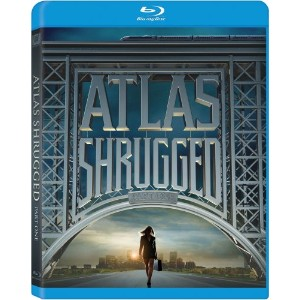 Atlas Shrugged Pt. 1 [Blu-ray]