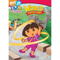 Dora the Explorer [DVD] [Import]