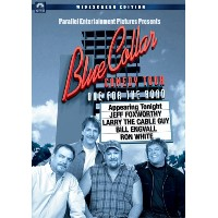 Blue Collar Comedy Tour: One for the Road [DVD] [Import]