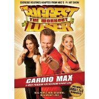 Biggest Loser Workout: Cardio Max [DVD] [Import]